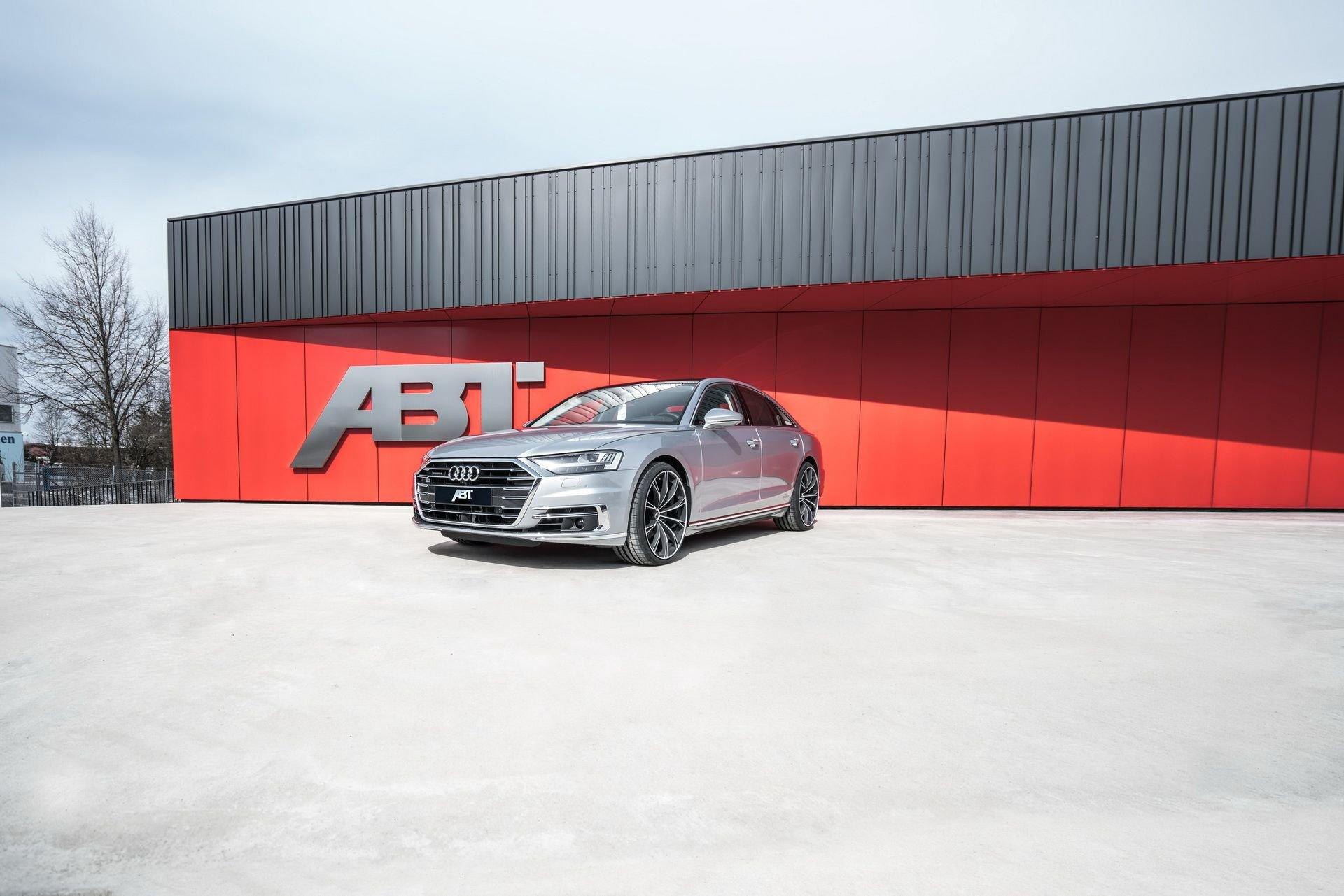 Audi A8 by ABT (5)