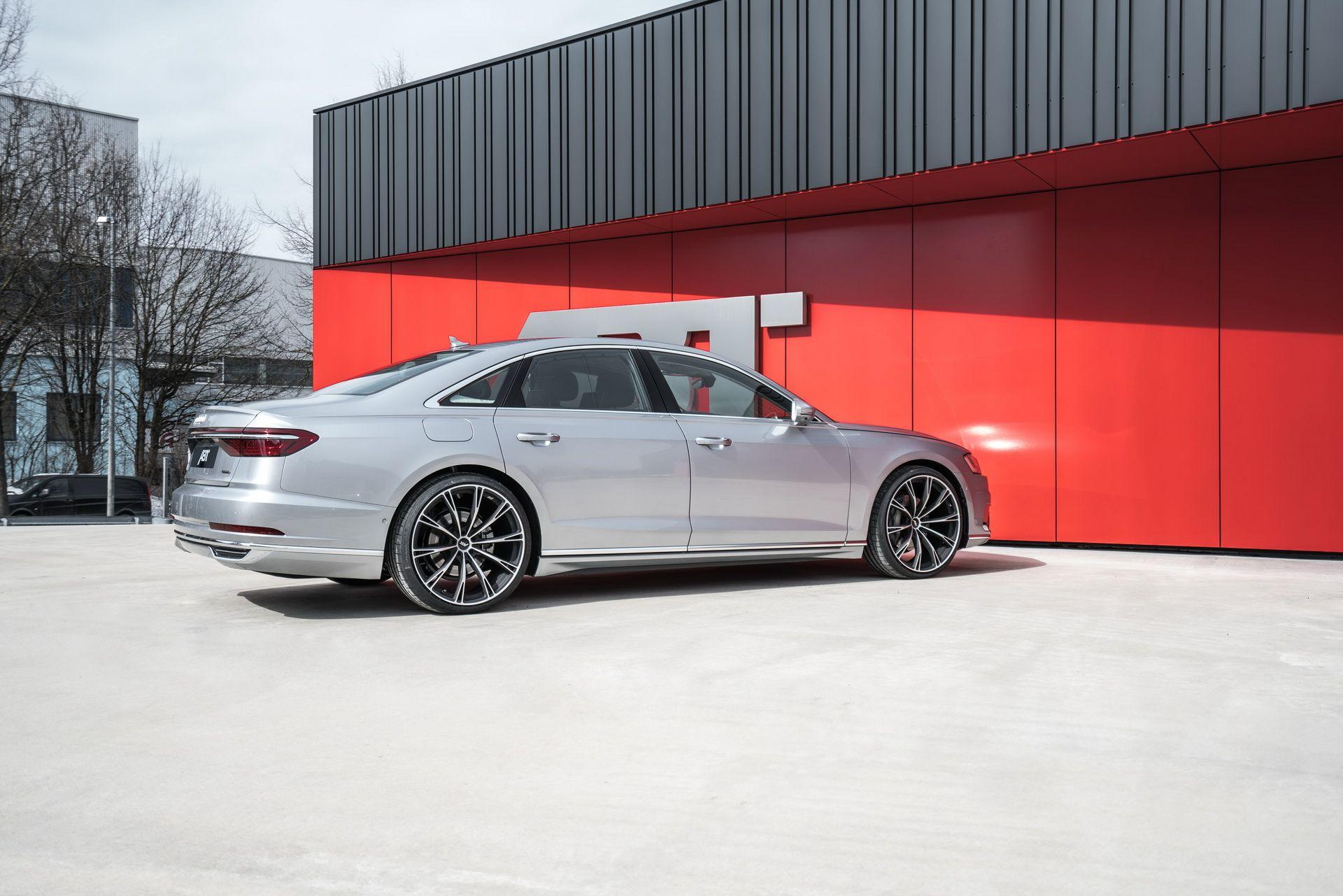Audi A8 by ABT (6)