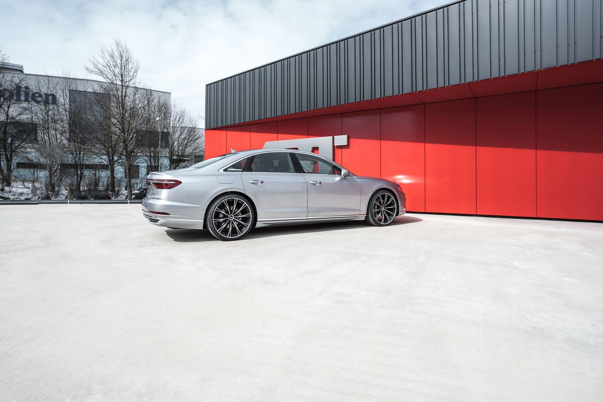 Audi A8 by ABT (7)