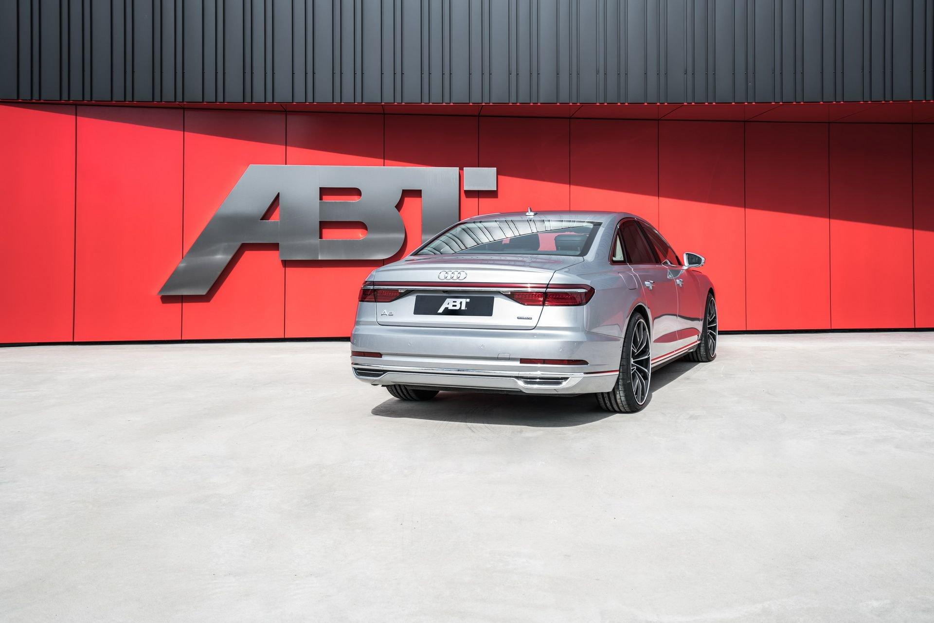 Audi A8 by ABT (8)