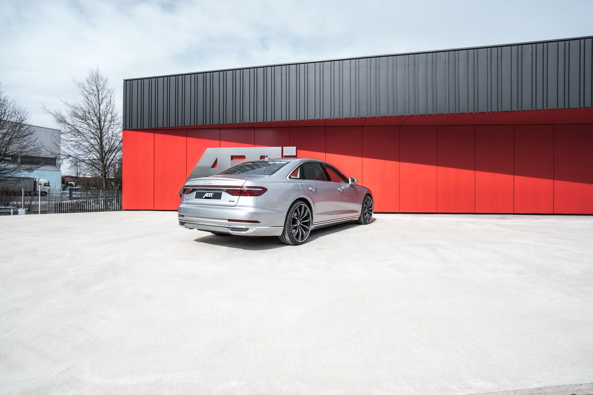 Audi A8 by ABT (9)