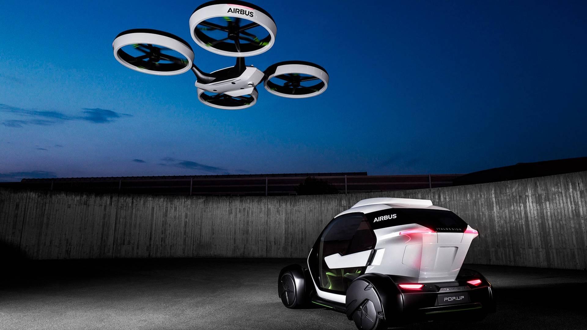 Audi Airbus ItalDesign Pop.Up Next concept (15)