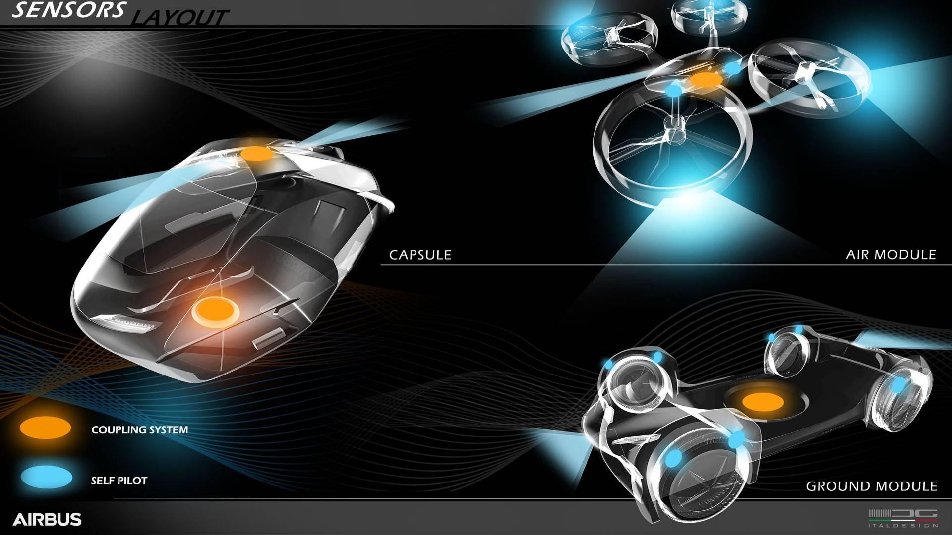 Audi Airbus ItalDesign Pop.Up Next concept (17)