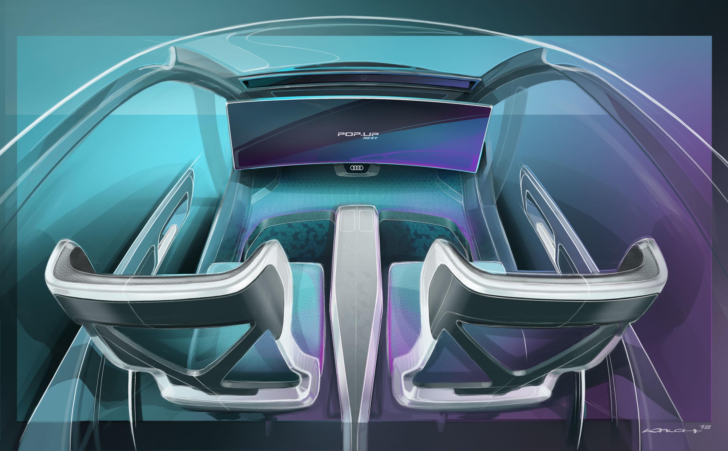 Audi Airbus ItalDesign Pop.Up Next concept (23)
