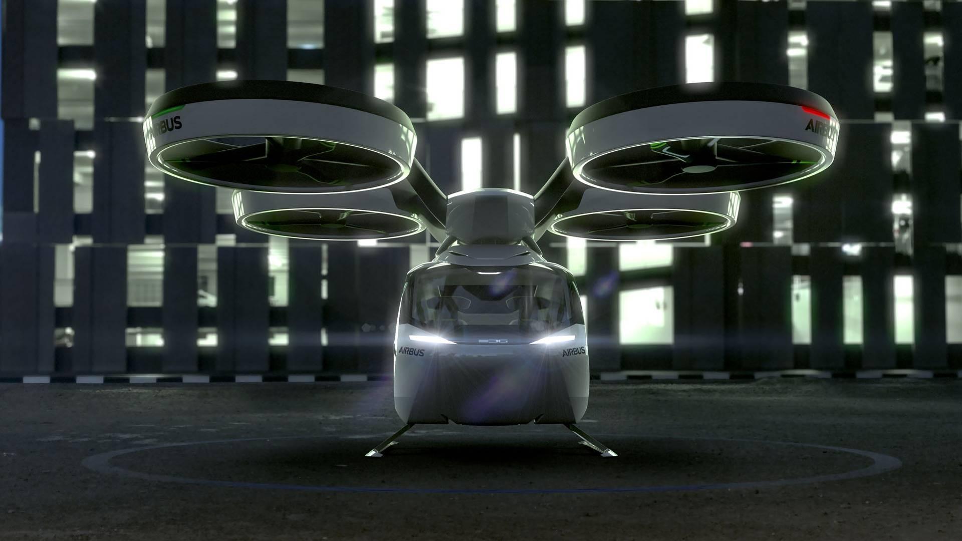 Audi Airbus ItalDesign Pop.Up Next concept (4)