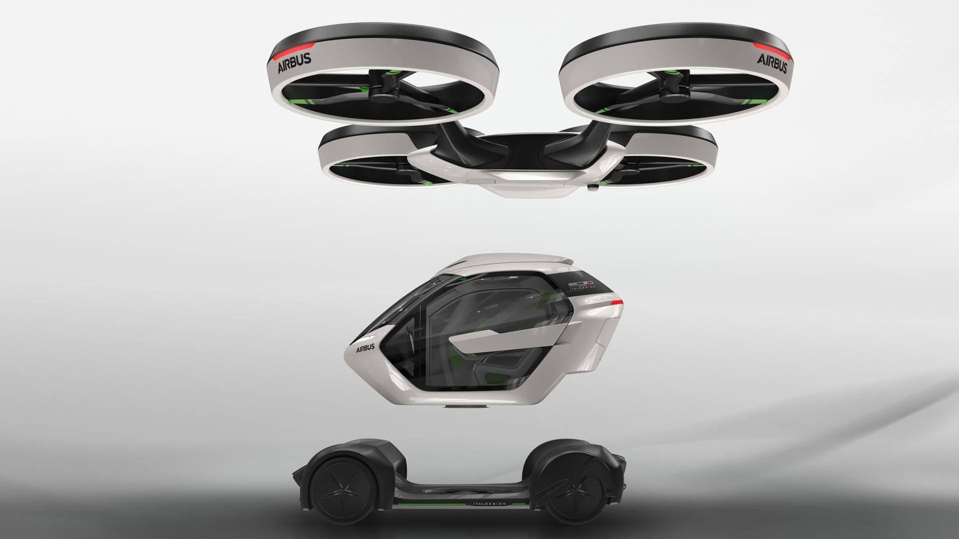 Audi Airbus ItalDesign Pop.Up Next concept (9)