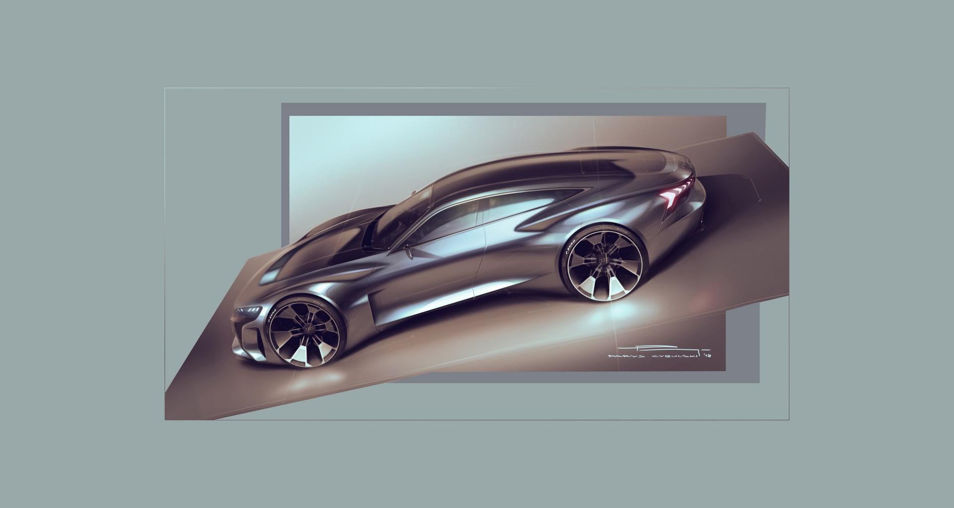 Audi E-Tron GT Concept (51)