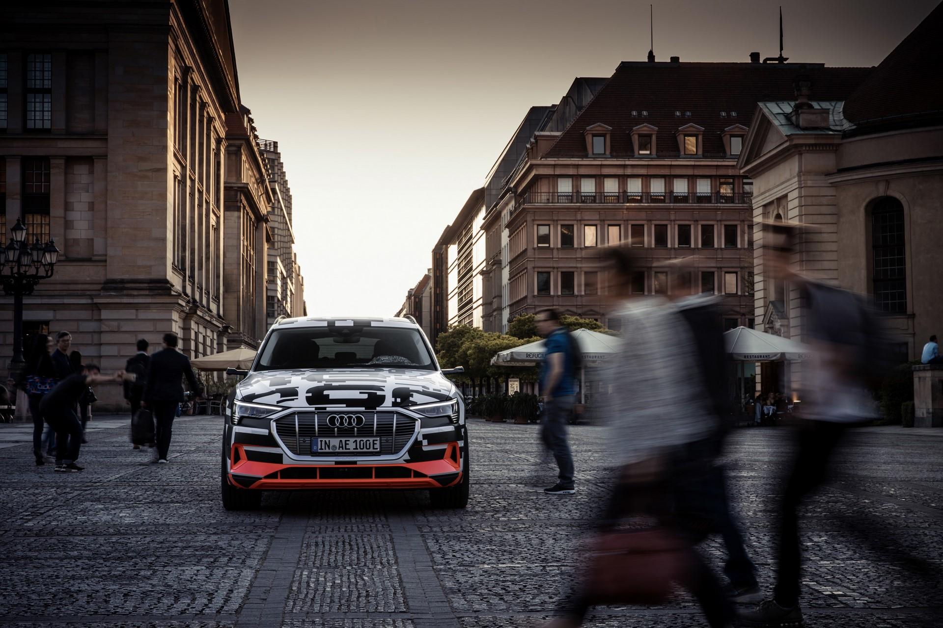 Audi e-tron prototype (125)