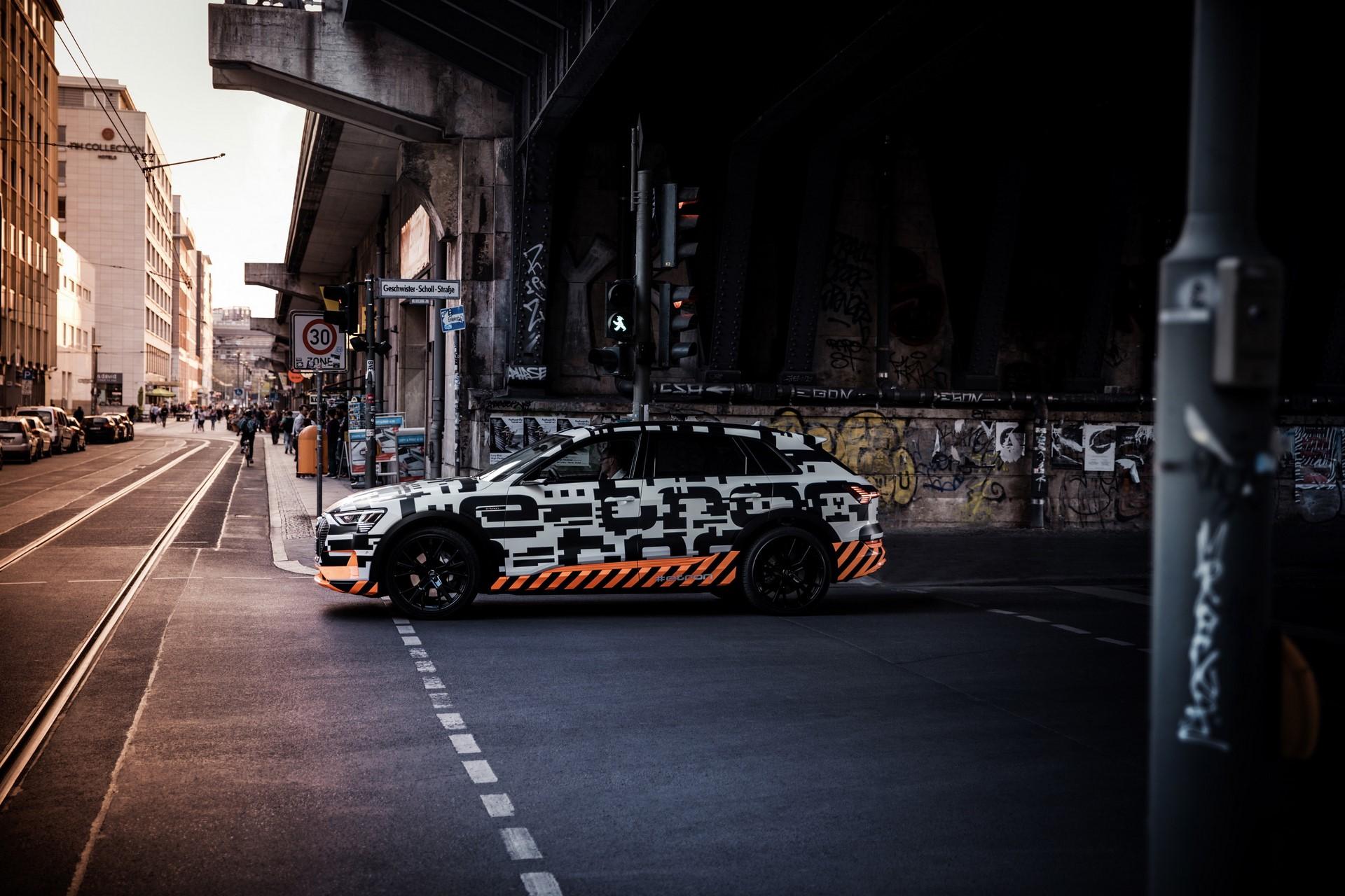 Audi e-tron prototype (128)