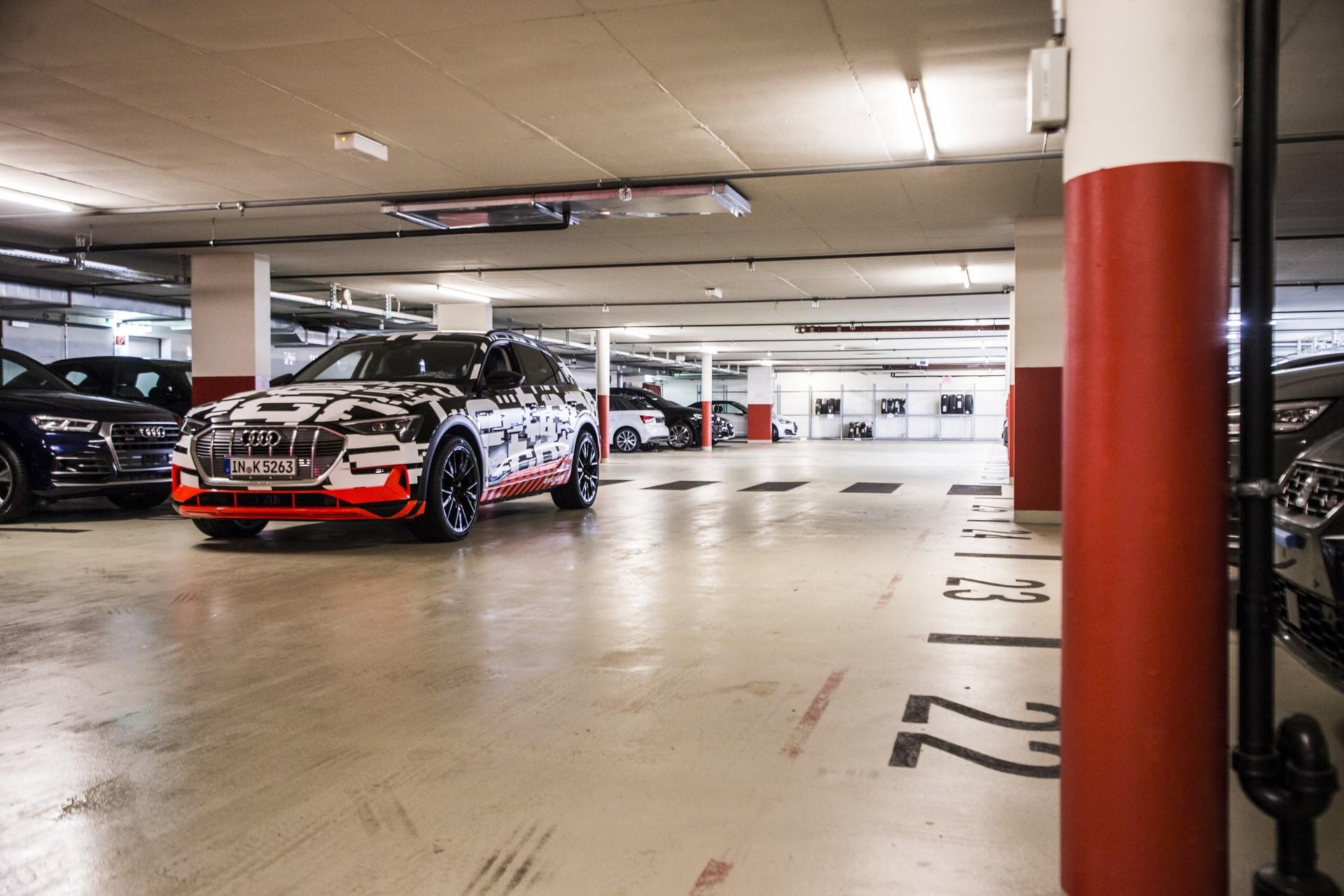 Audi e-tron prototype (52)