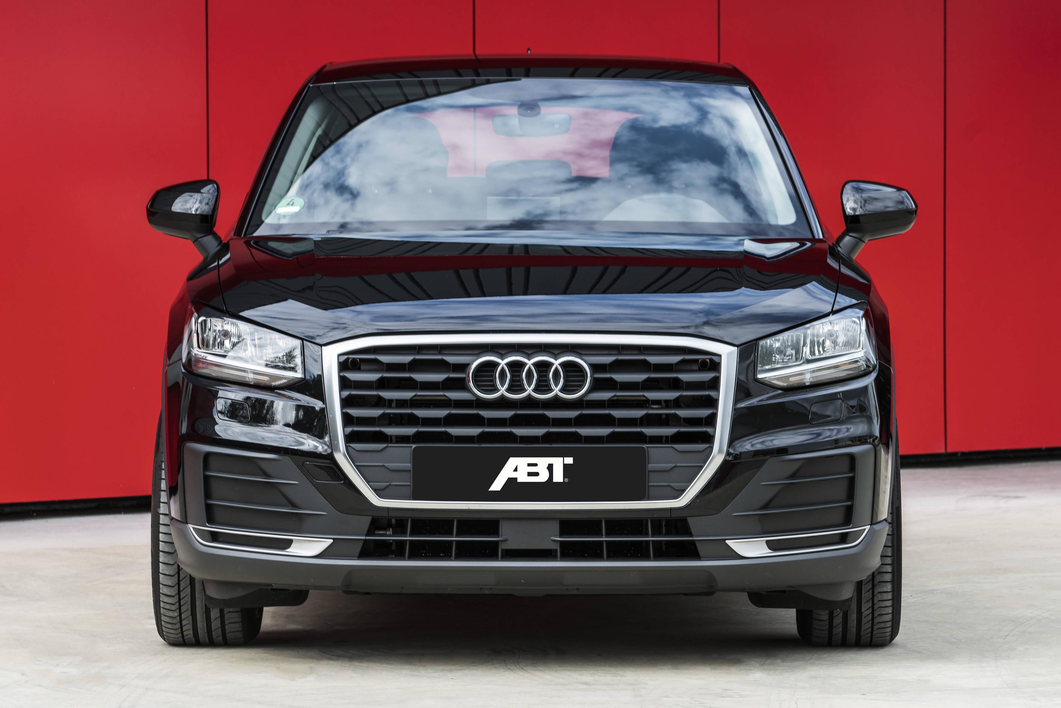 Audi Q2 by ABT (1)