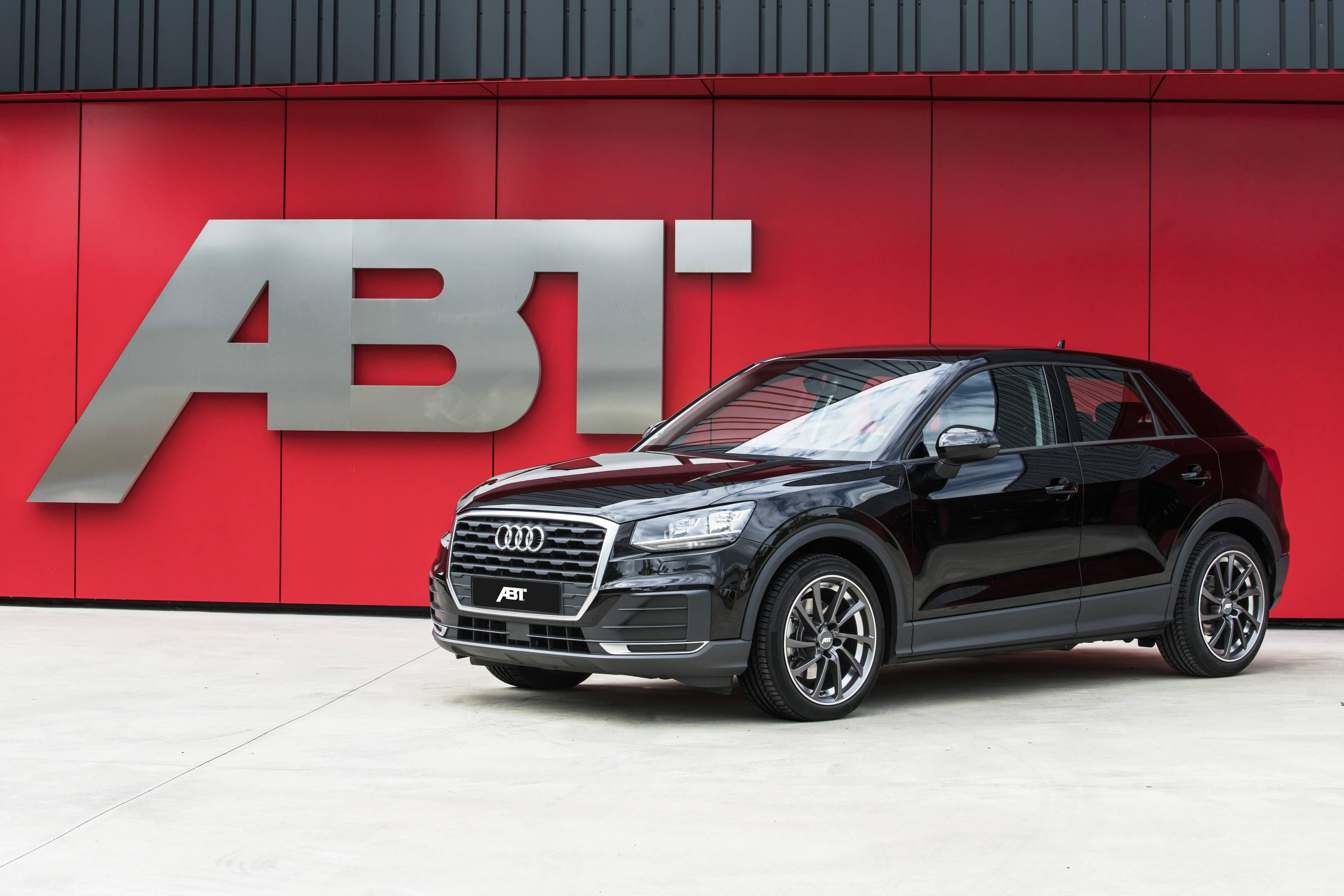 Audi Q2 by ABT (2)