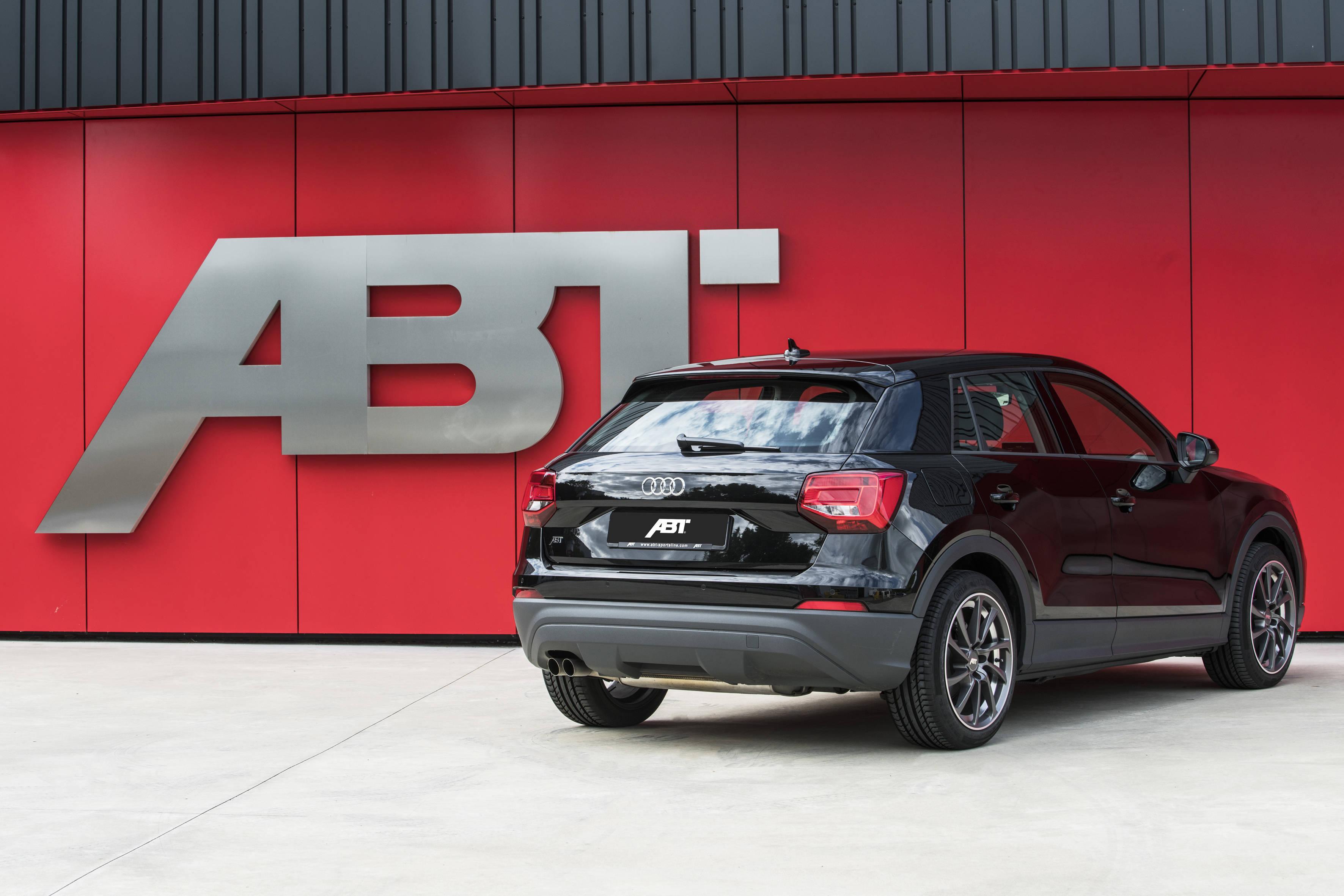 Audi Q2 by ABT (3)