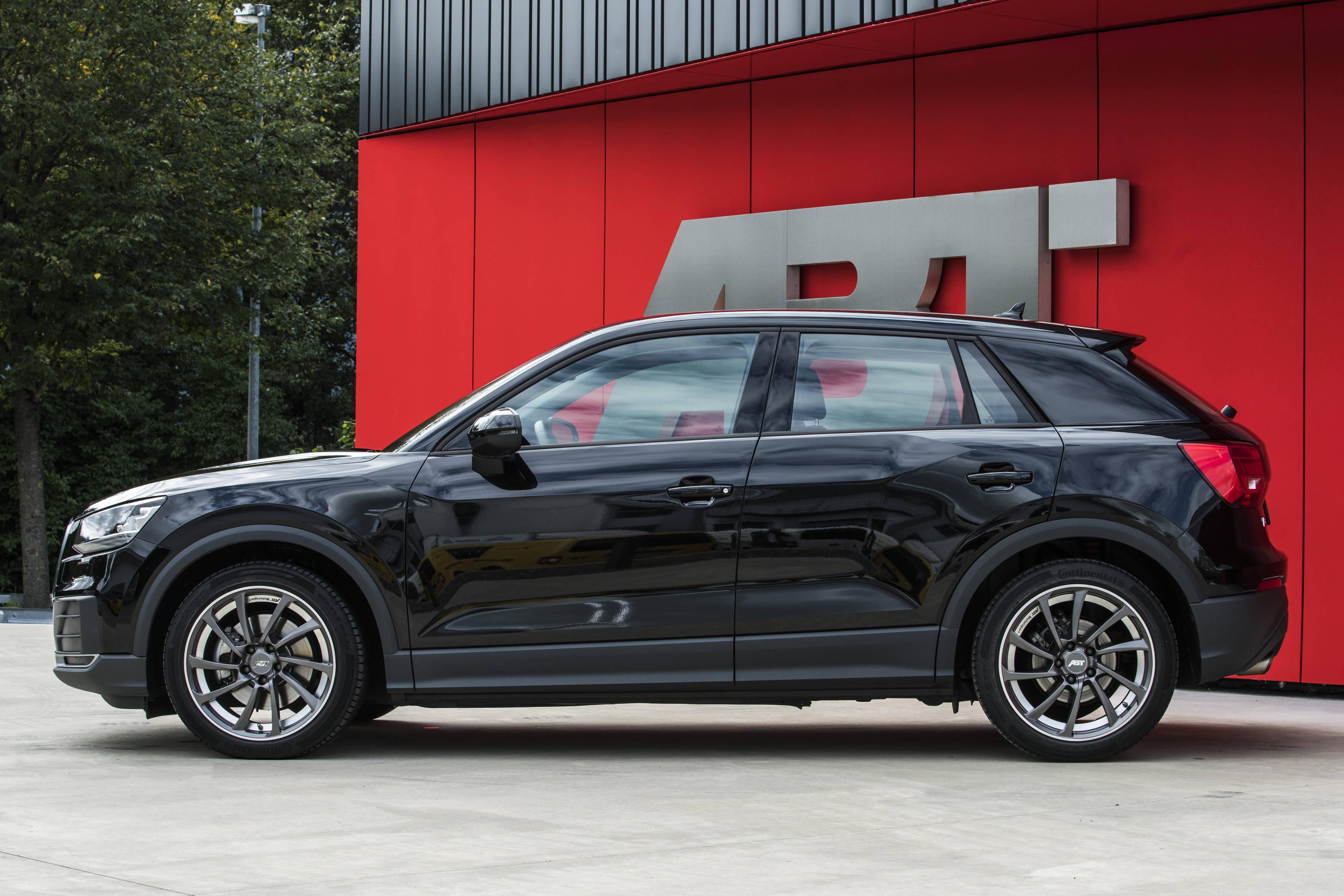 Audi Q2 by ABT (4)