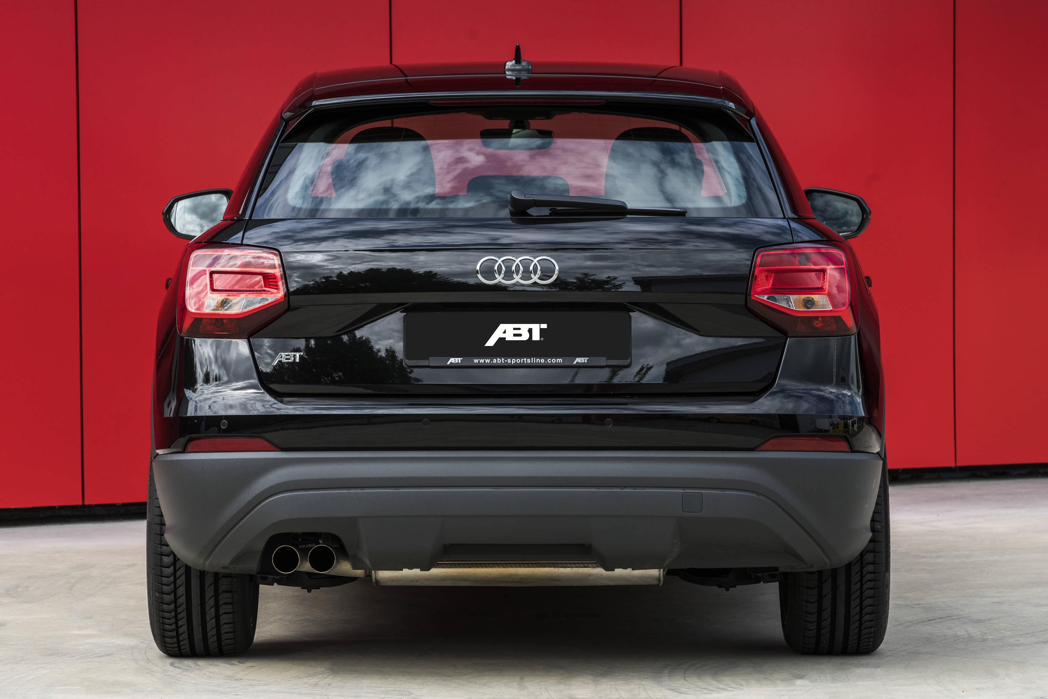 Audi Q2 by ABT (5)