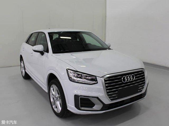 Audi Q2 L 2019 (1)
