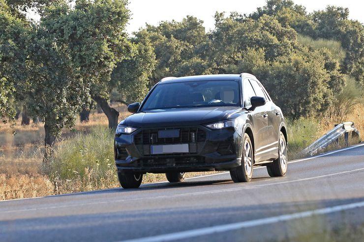 Audi Q3 2019 (2)
