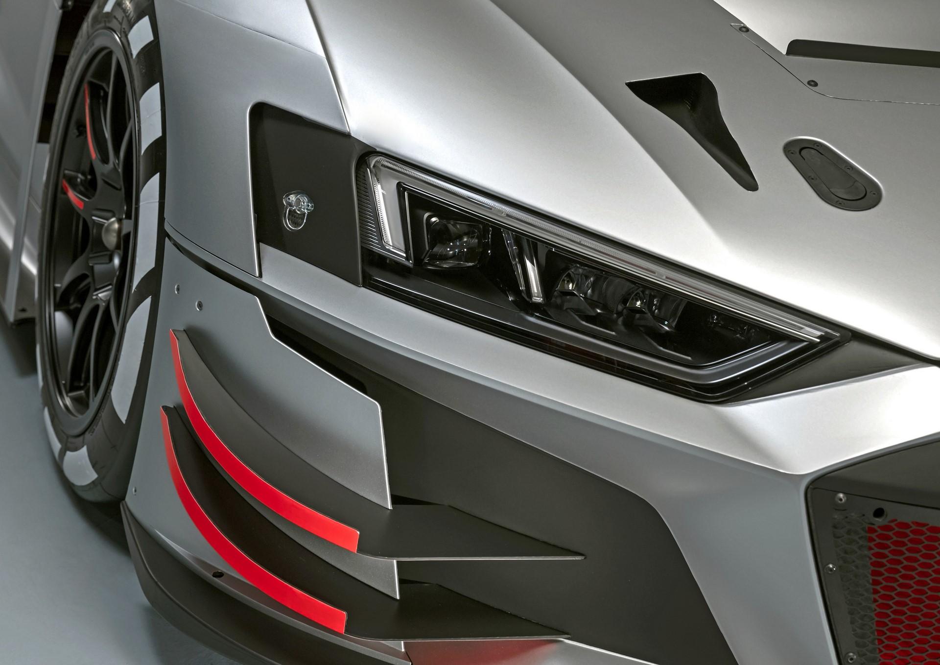 ί έ Audi R8 Lms Autoblog Gr