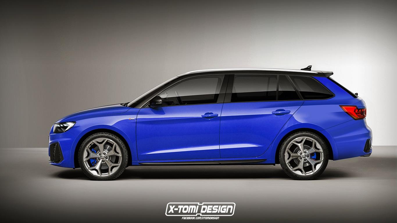 Audi A1 Avant2