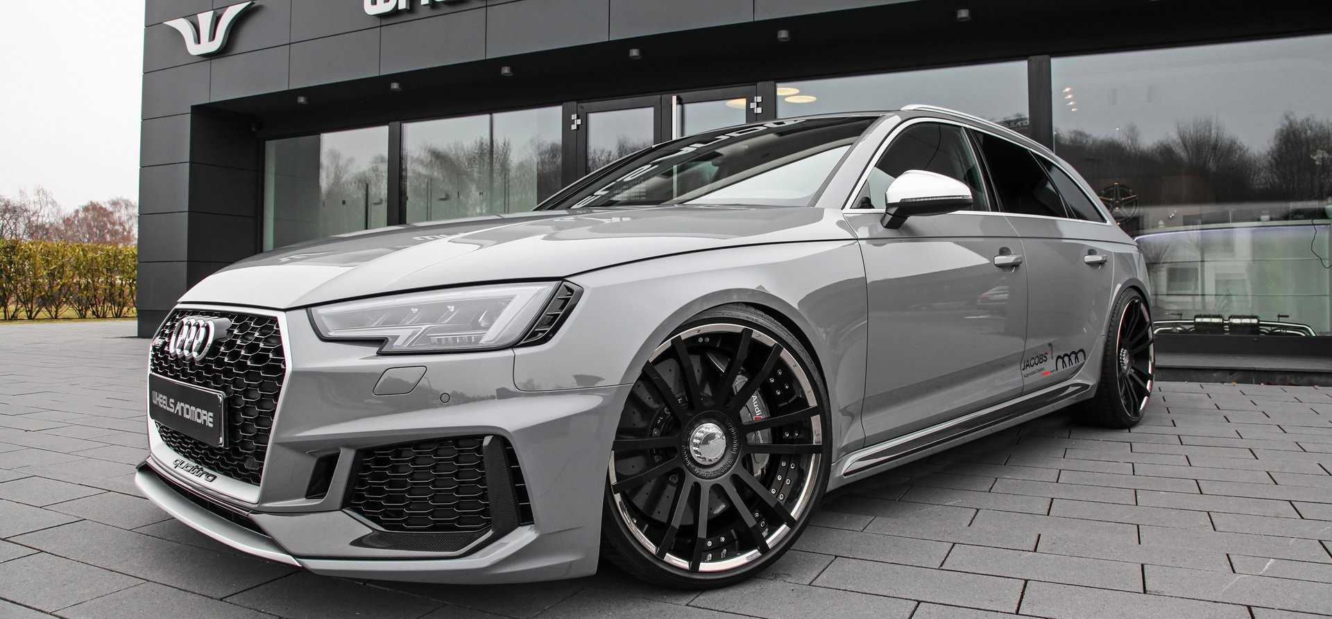 Audi RS4 Avant by Wheelsandmore (1)