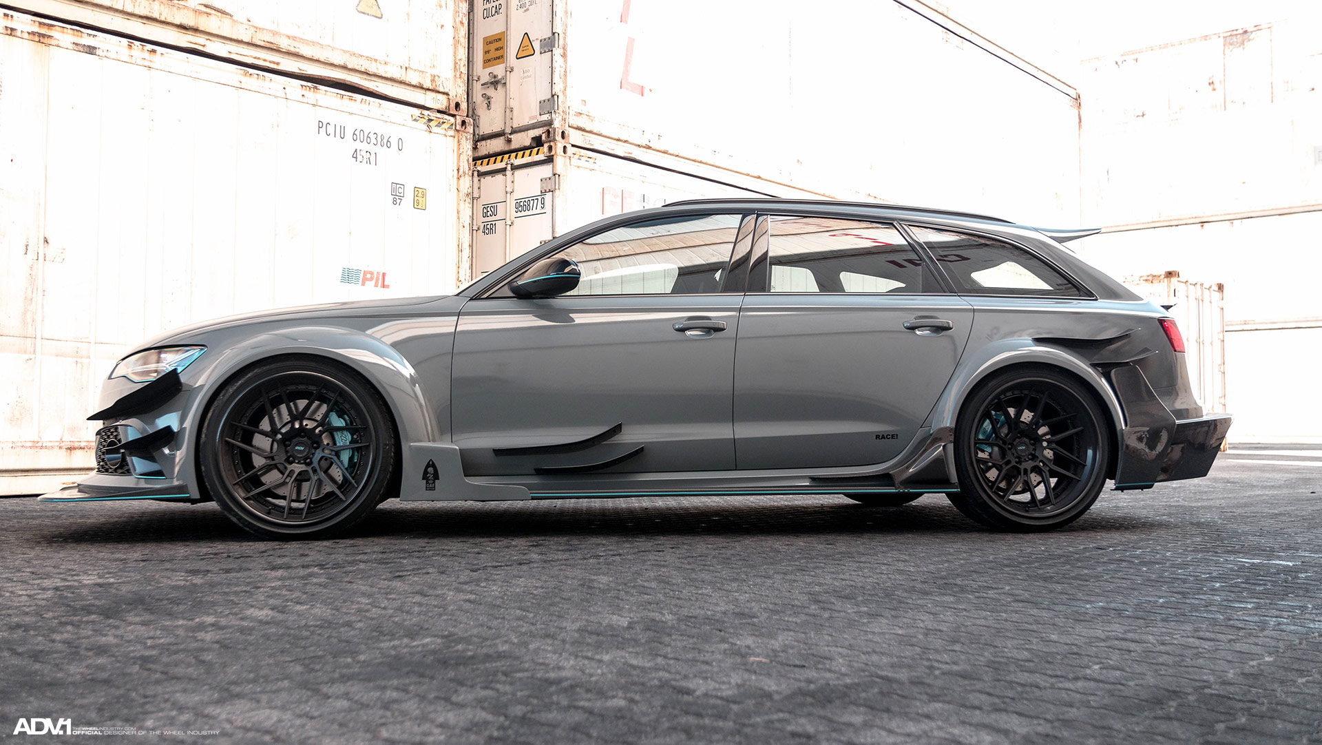 Audi RS6 Avant By Race (21)