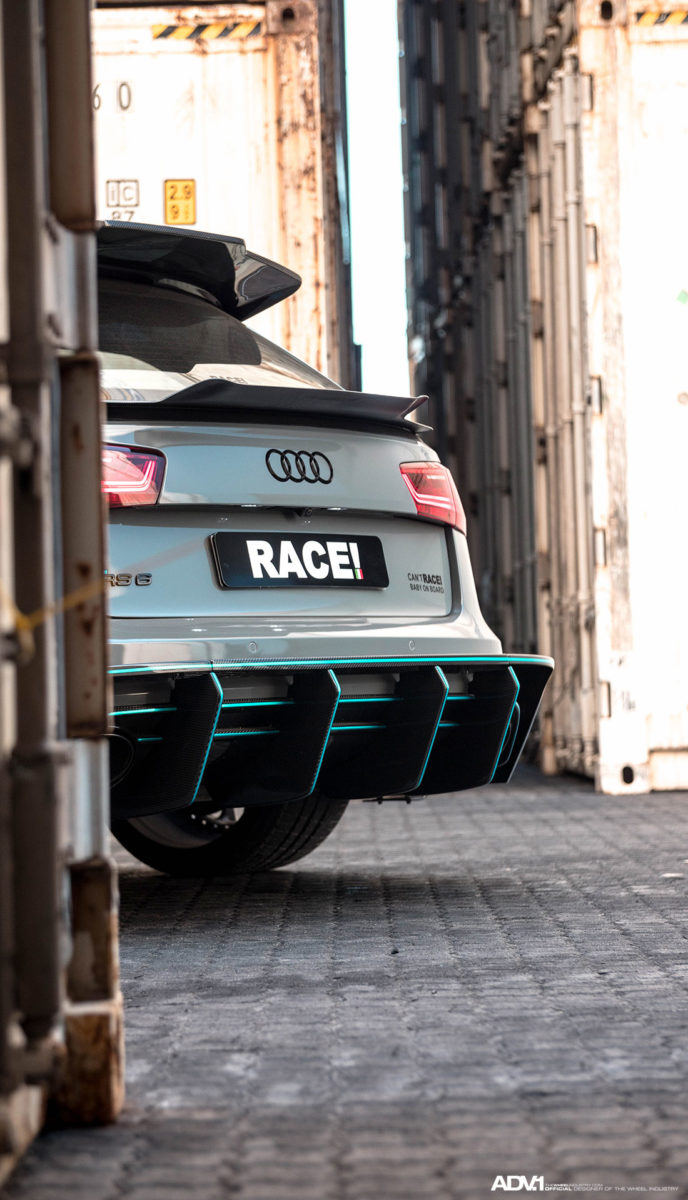 Audi RS6 Avant By Race (26)