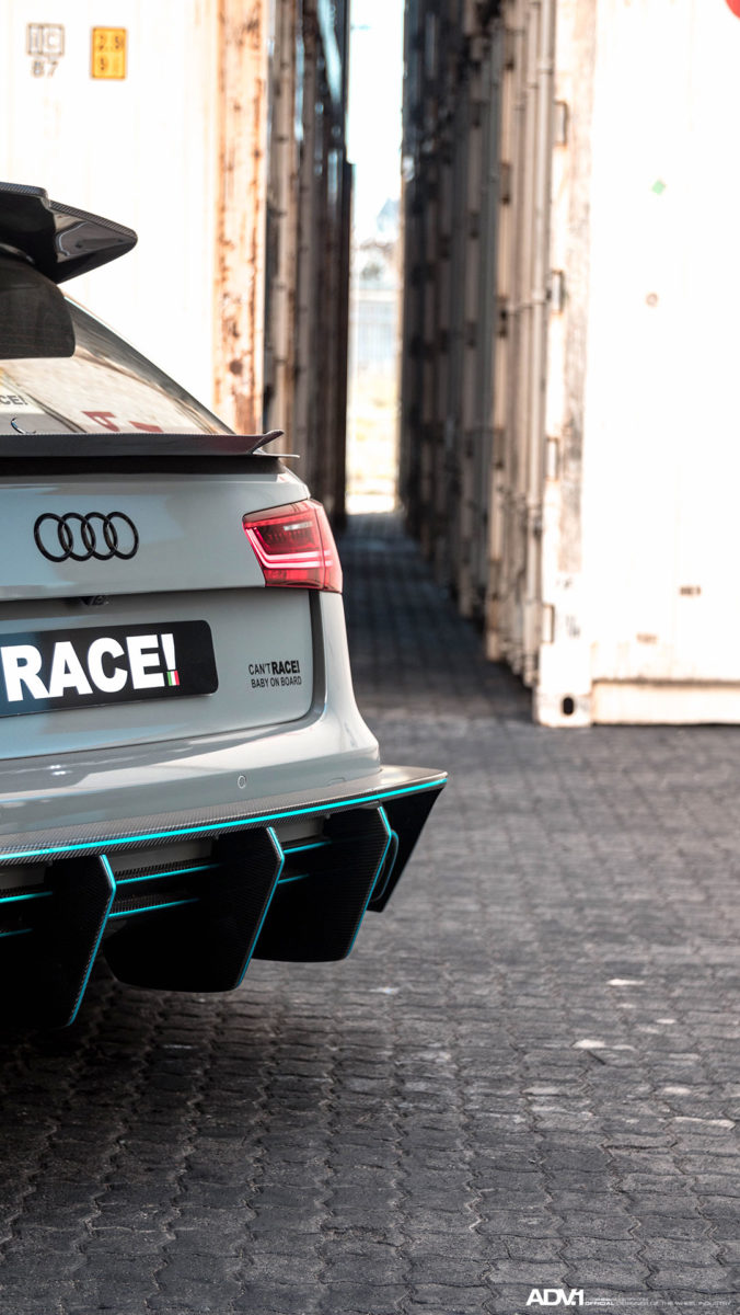 Audi RS6 Avant By Race (27)