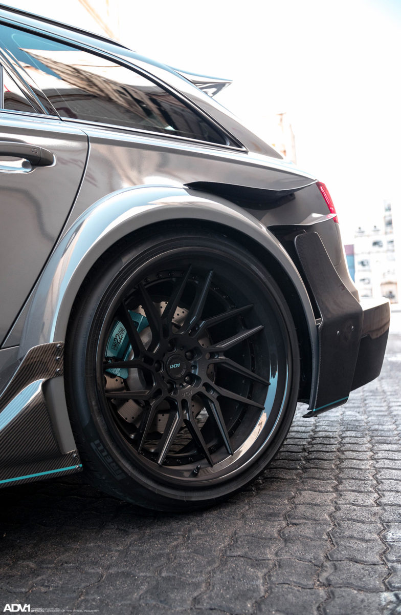 Audi RS6 Avant By Race (28)