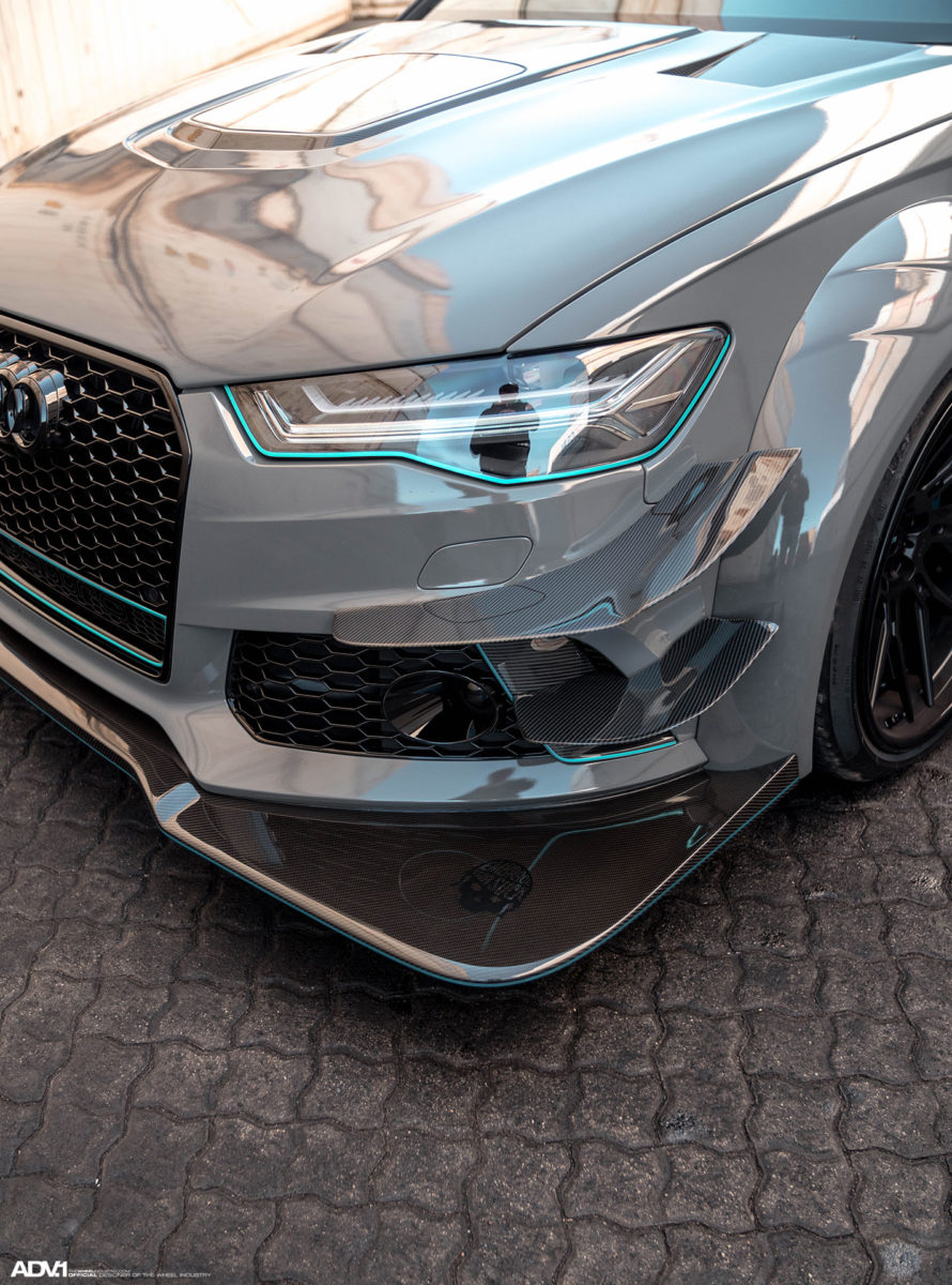 Audi RS6 Avant By Race (29)