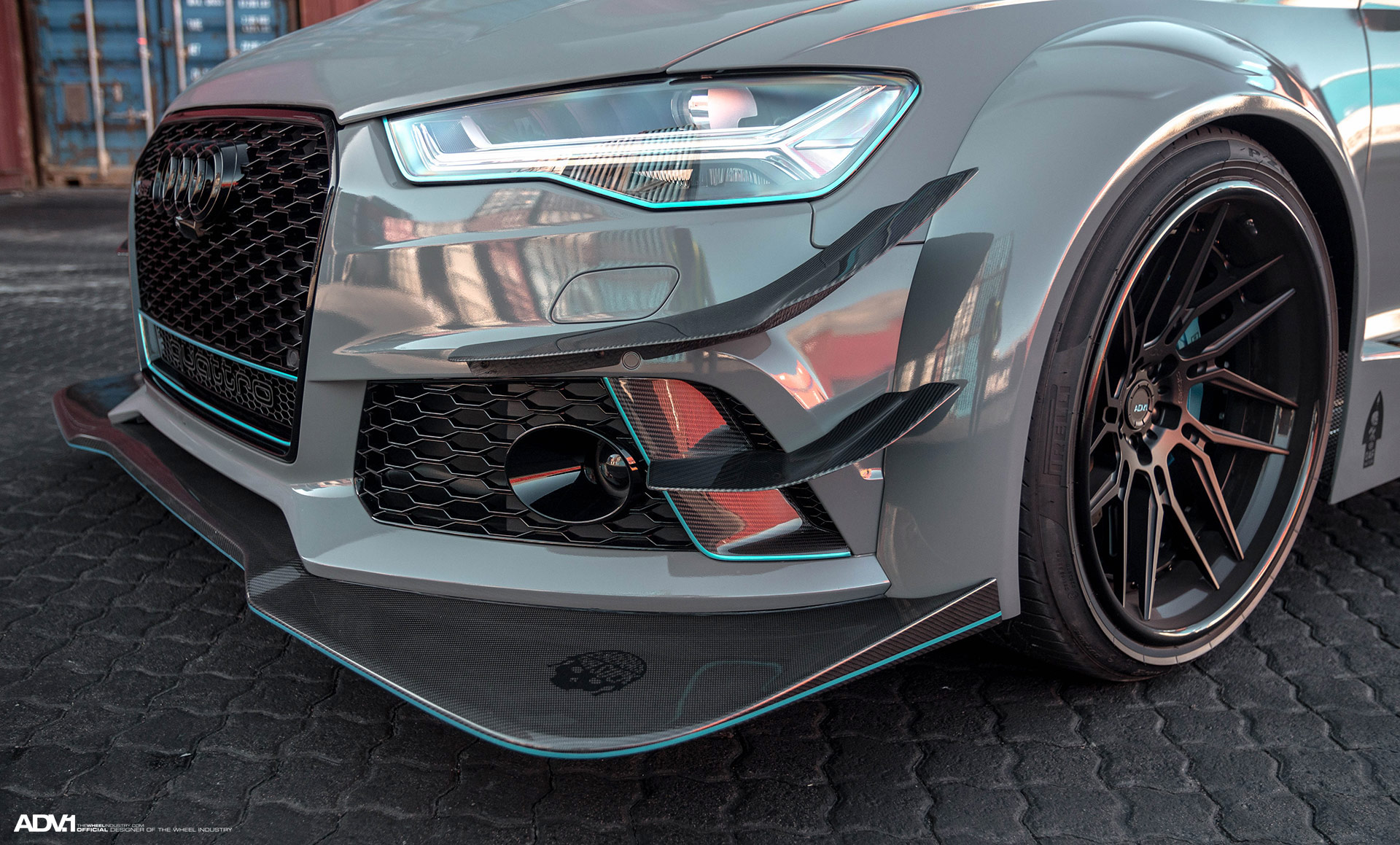 Audi RS6 Avant By Race (31)