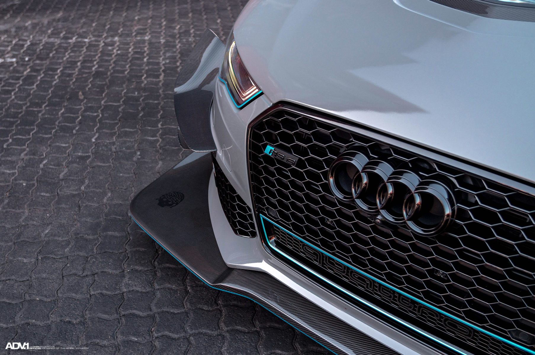 Audi RS6 Avant By Race (37)