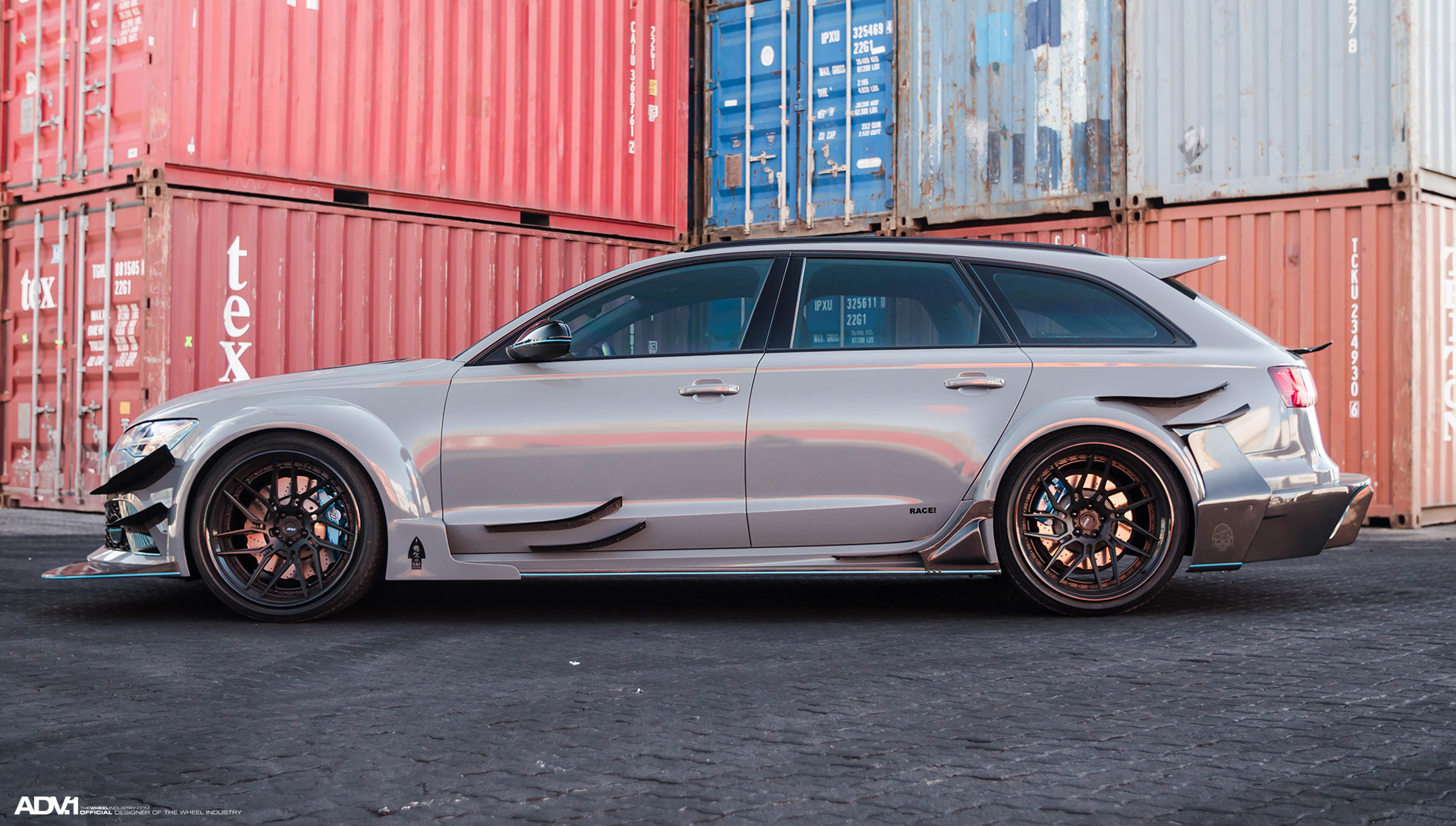 Audi RS6 Avant By Race (43)