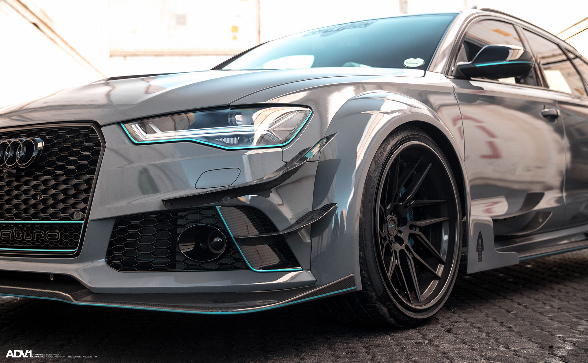 Audi RS6 Avant By Race (46)