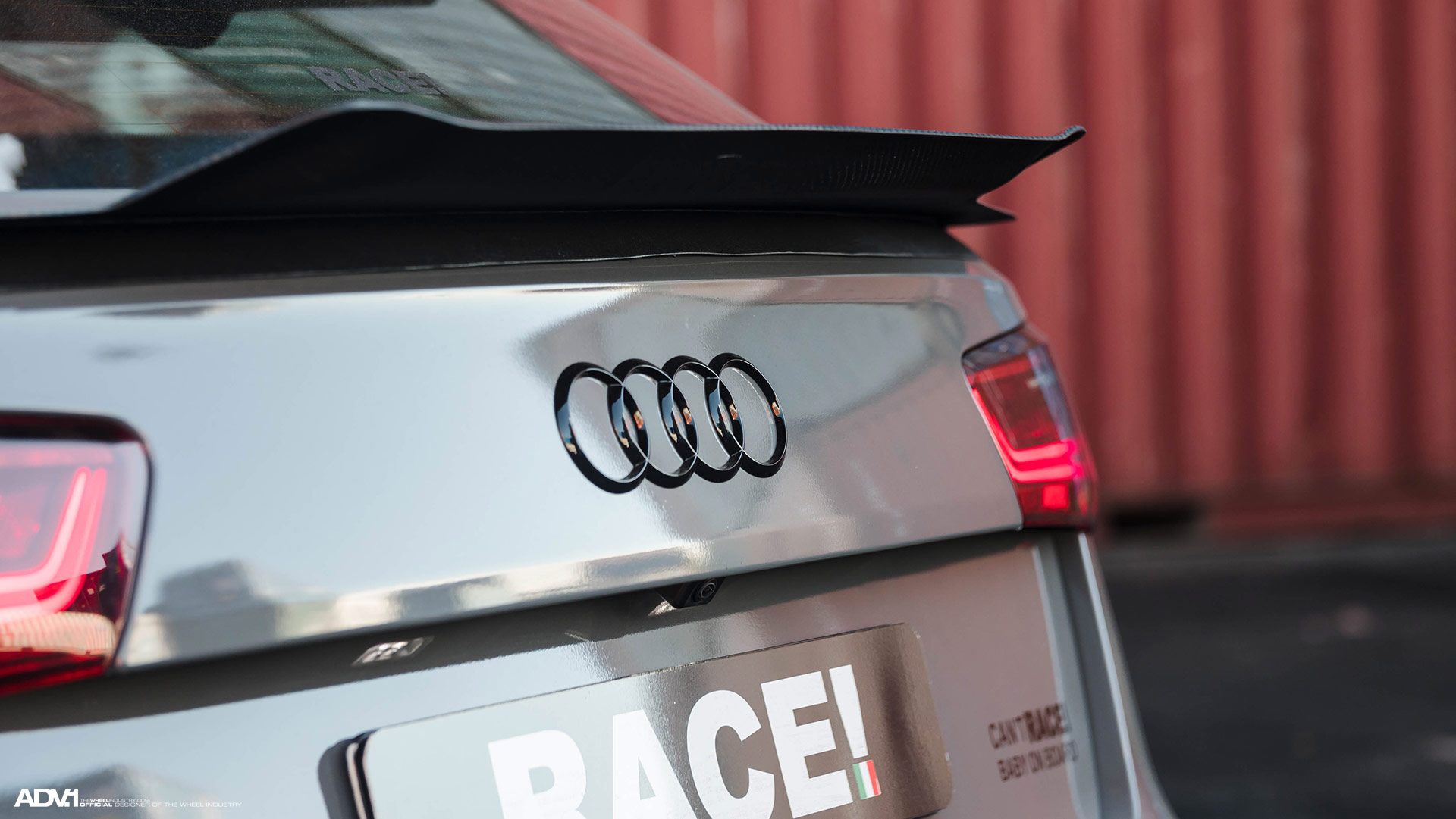 Audi RS6 Avant By Race (5)