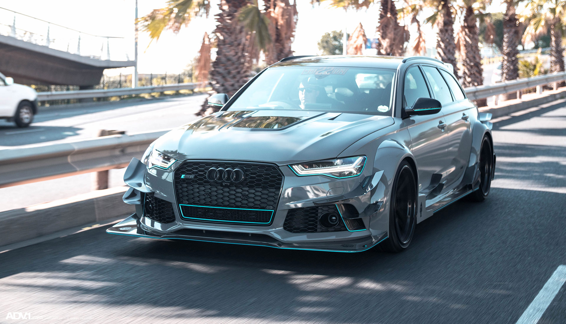Audi RS6 Avant By Race (63)