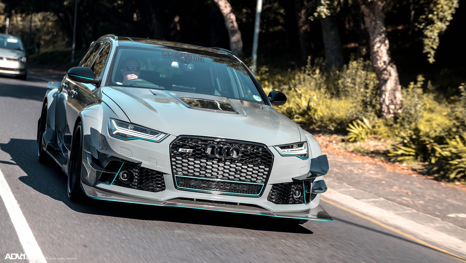 Audi RS6 Avant By Race (69)