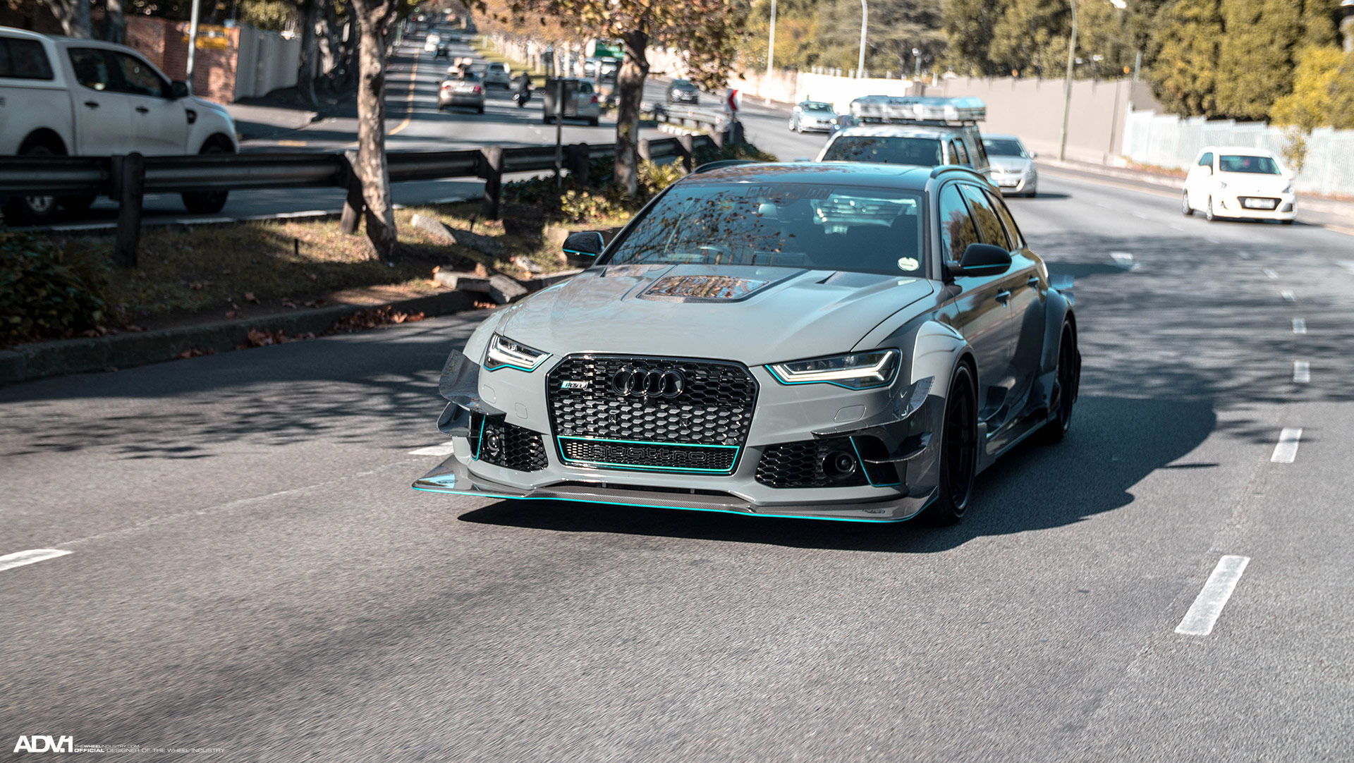 Audi RS6 Avant By Race (71)