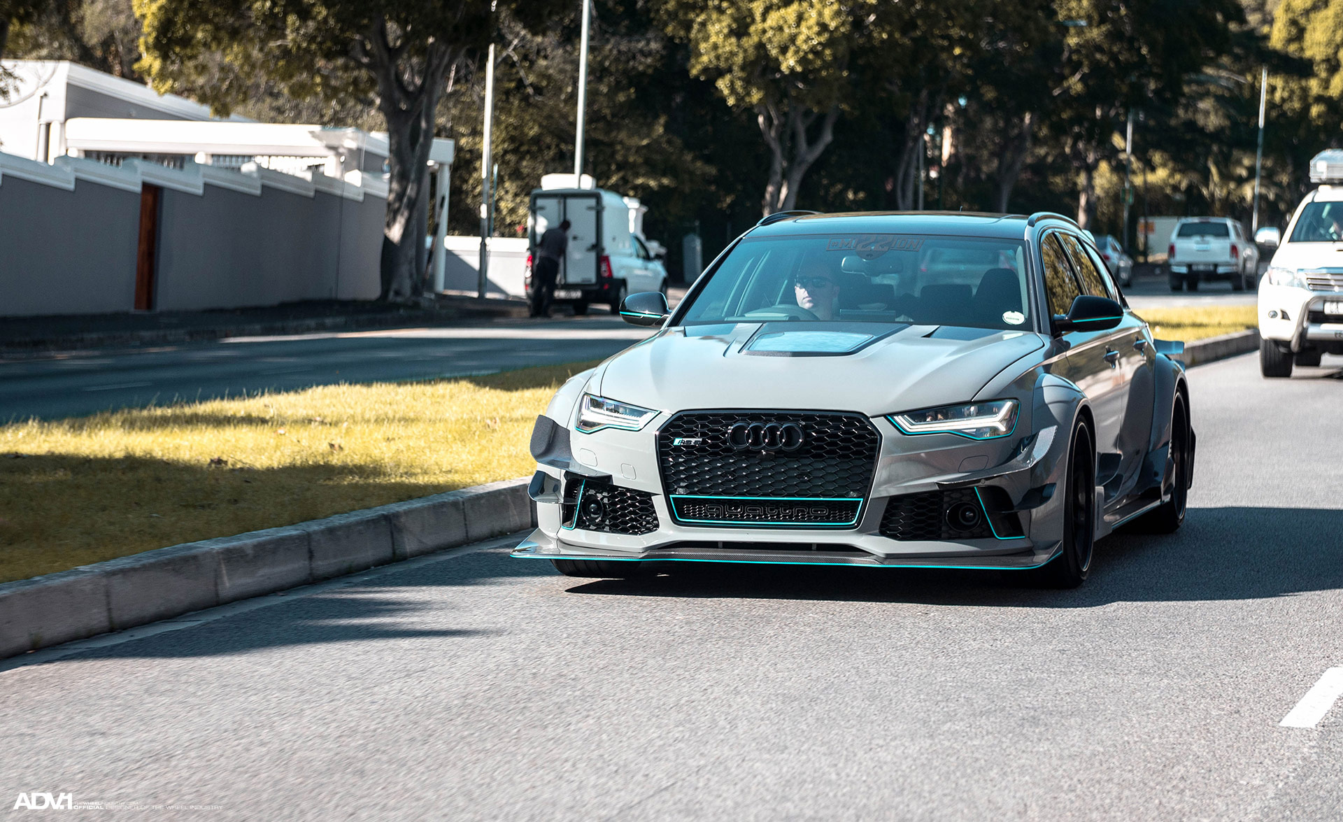 Audi RS6 Avant By Race (72)