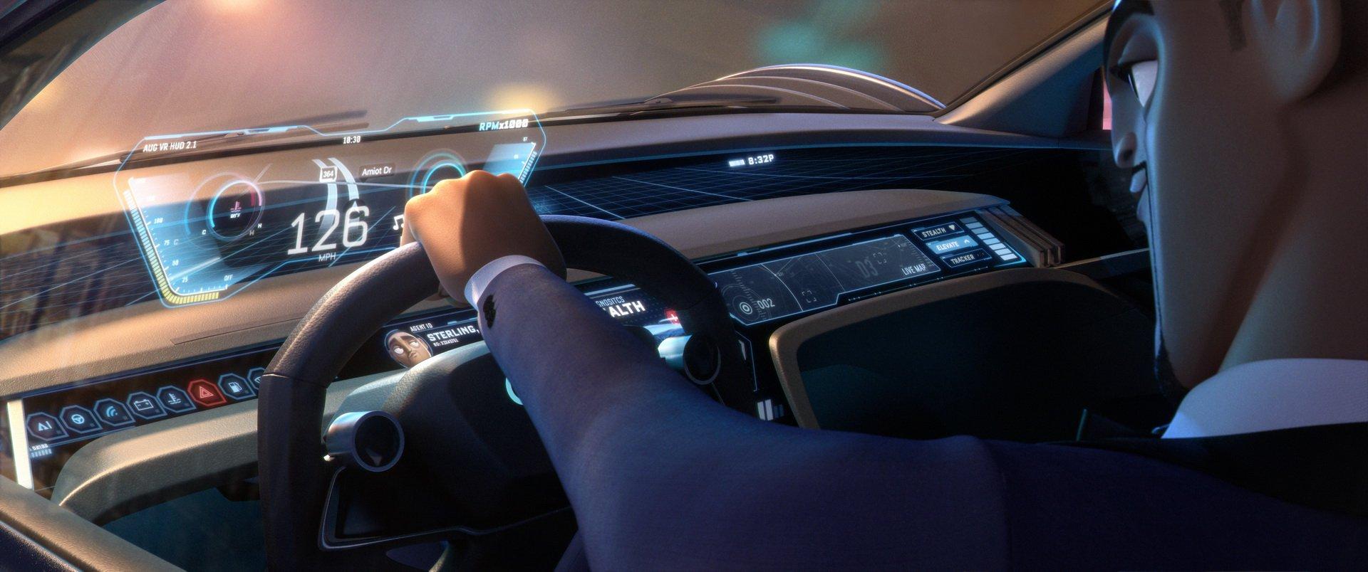 Audi RSQ E-Tron (2)