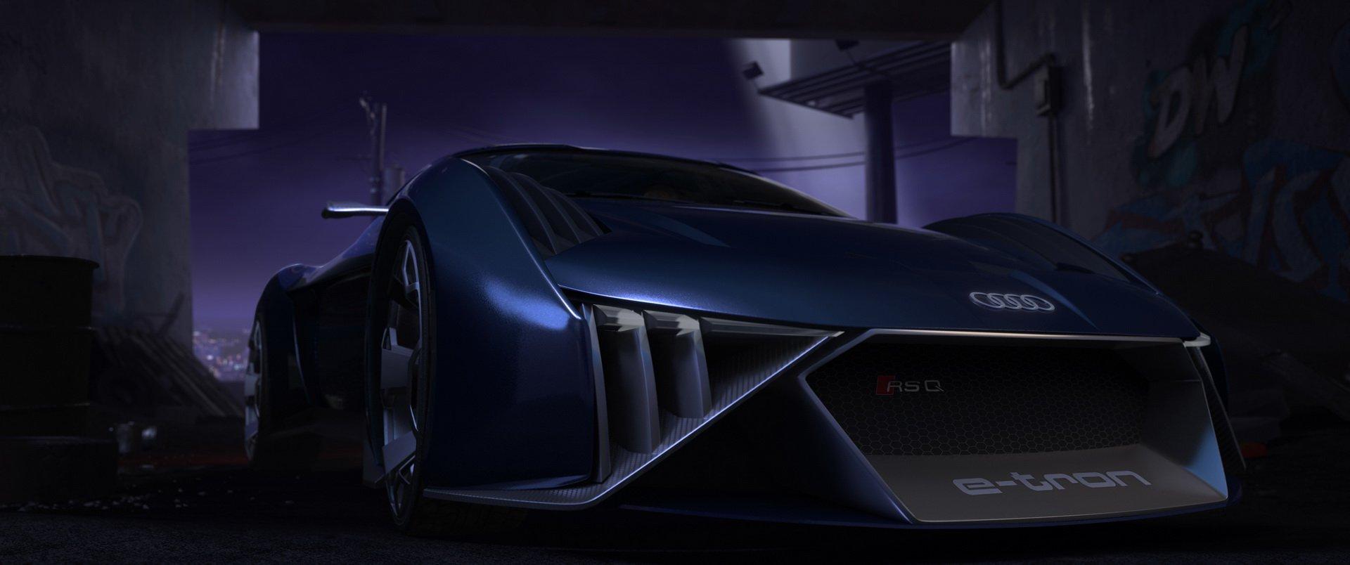 Audi RSQ E-Tron (3)