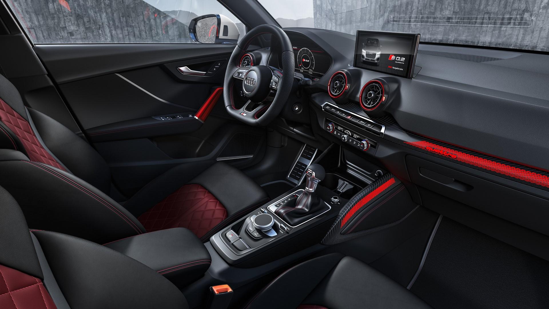 Audi SQ2 2019 (12)