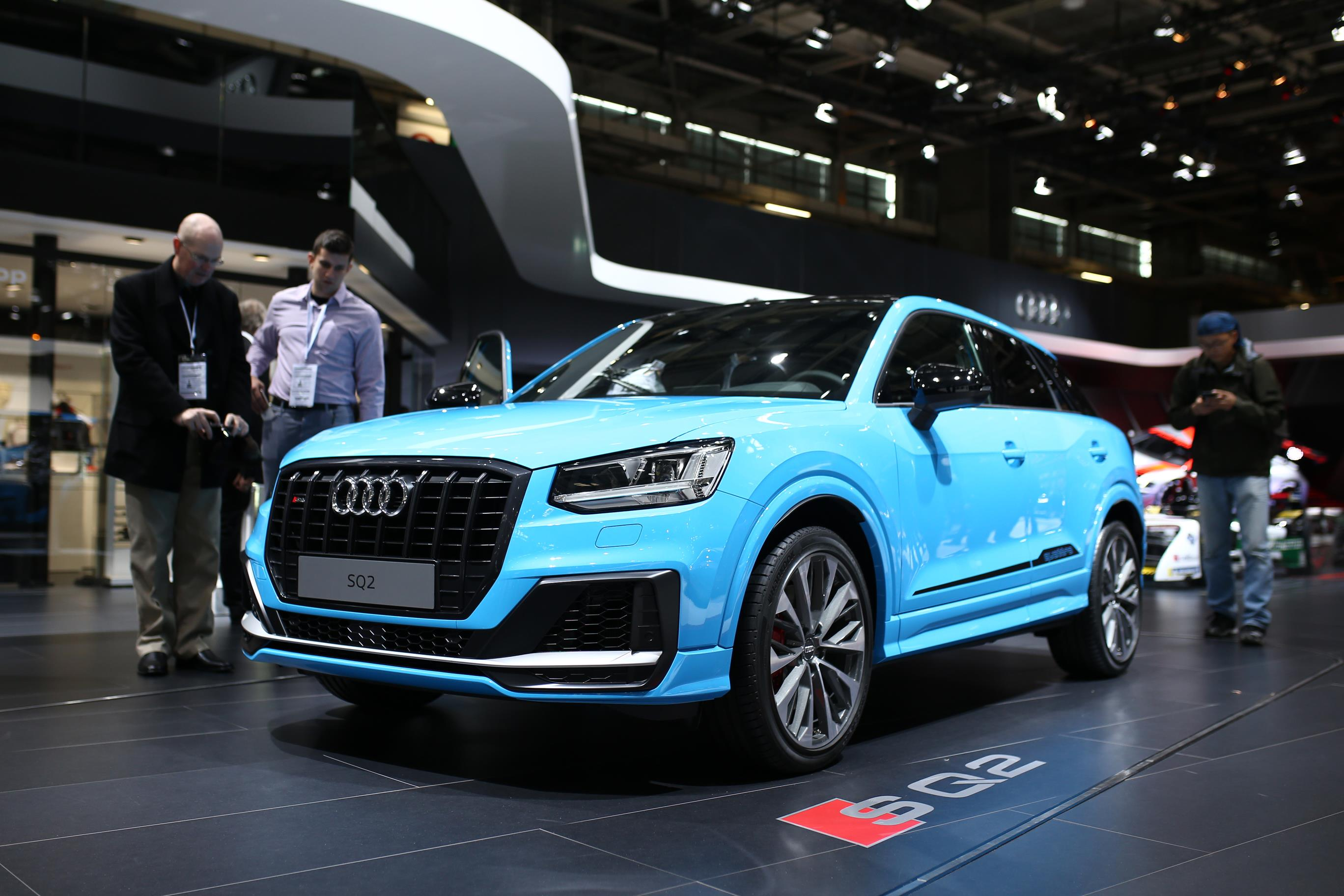 Audi SQ2 2019 (4)