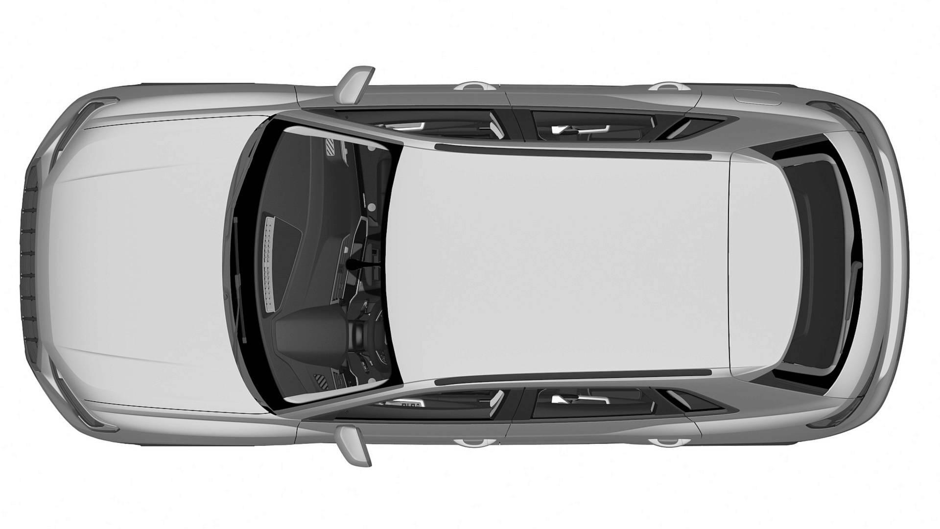 Audi SQ3 patent images 4