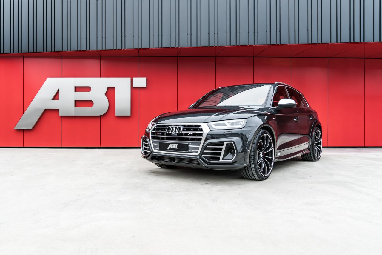 Audi SQ5 by ABT (1)