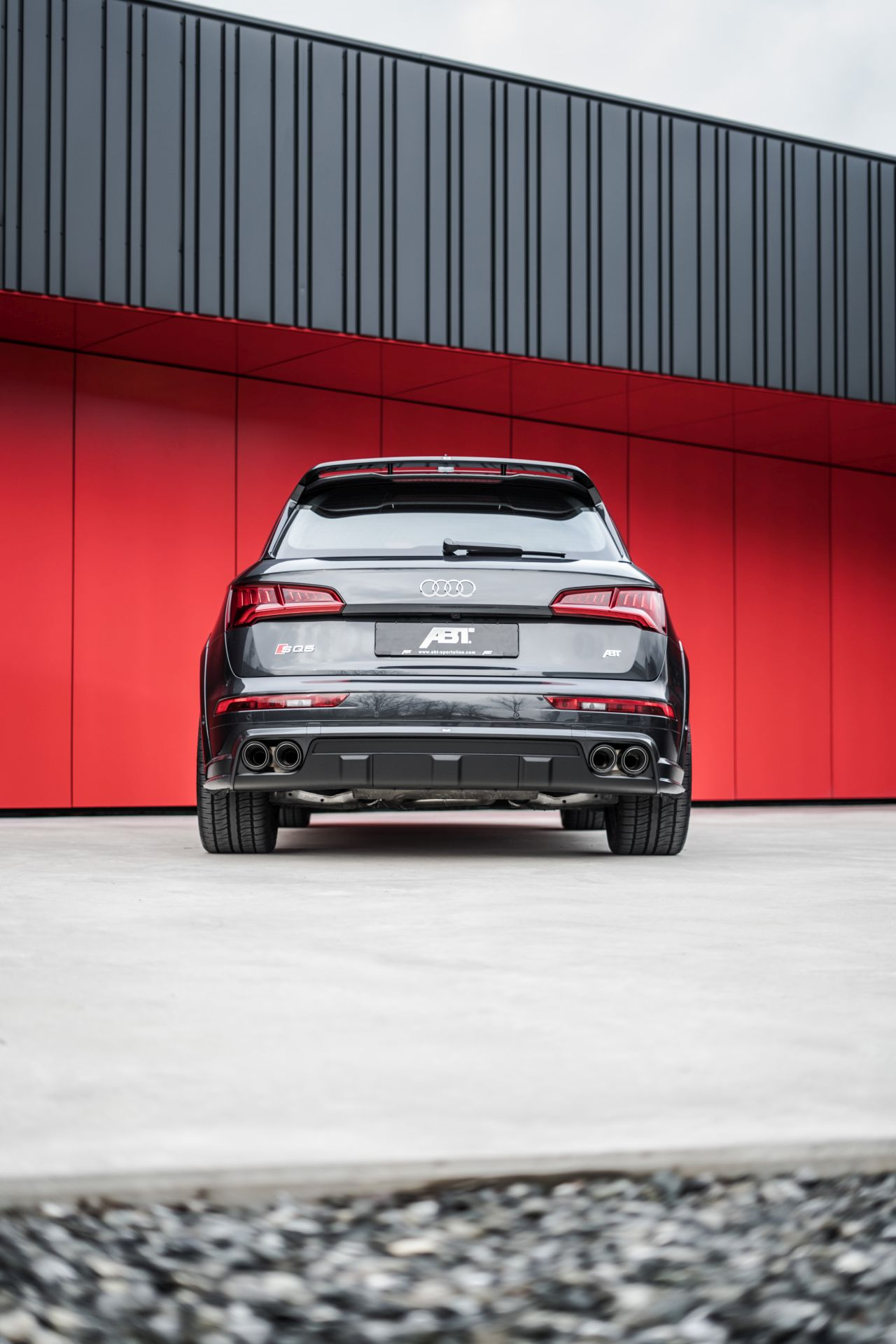 Audi SQ5 by ABT (16)