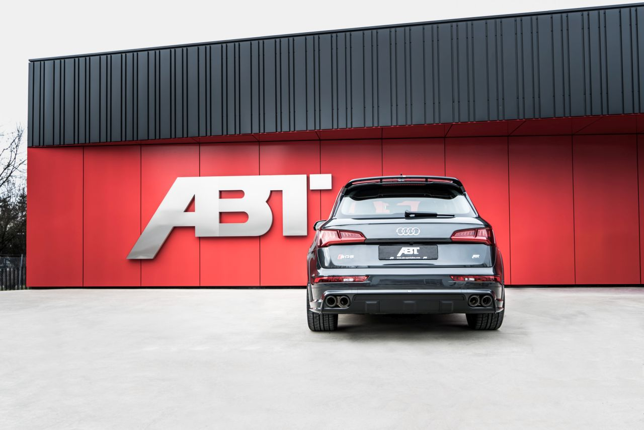 Audi SQ5 by ABT (18)