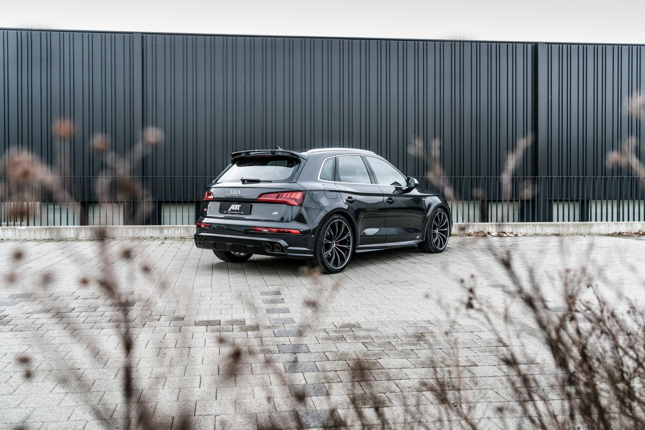 Audi SQ5 by ABT (19)