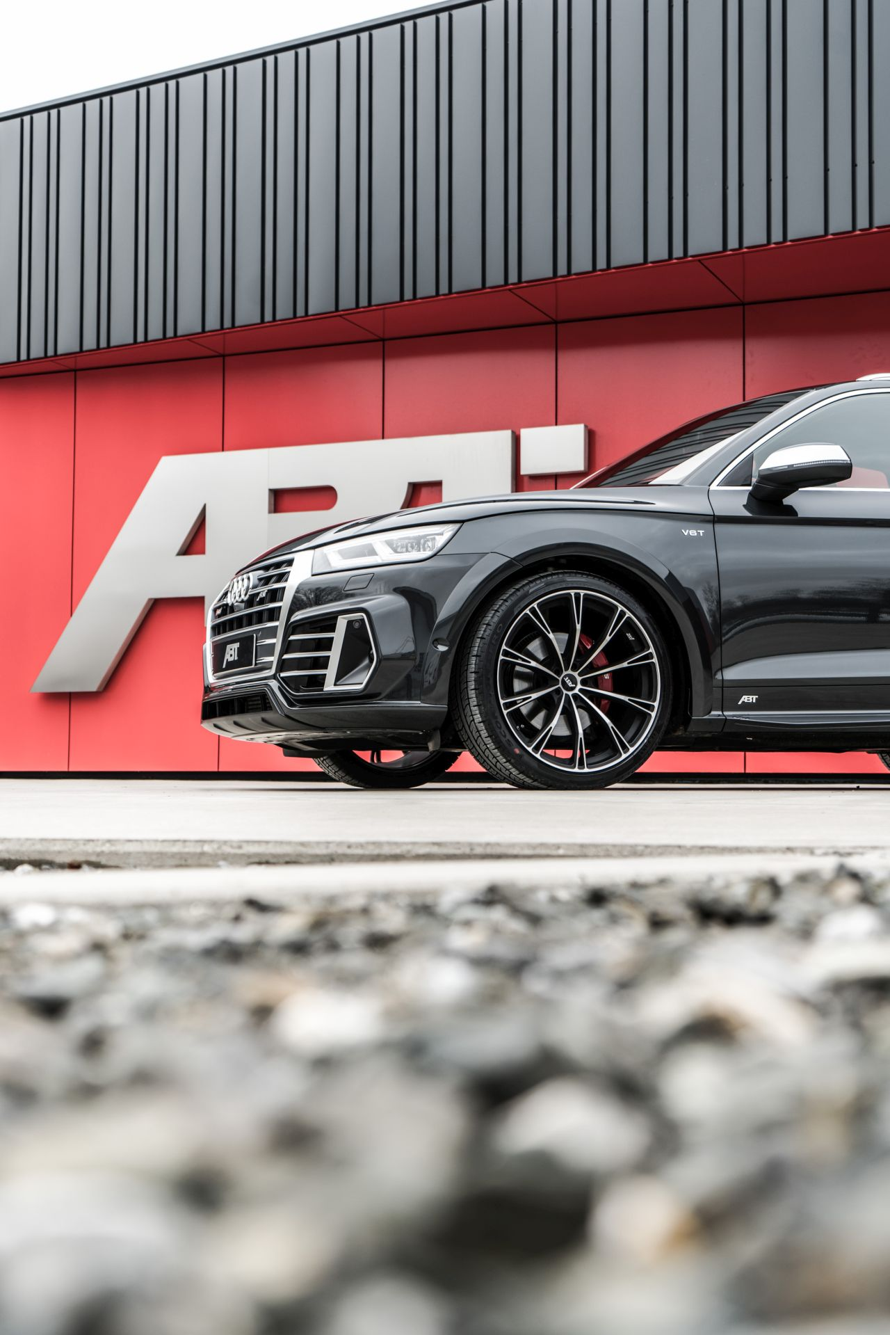 Audi SQ5 by ABT (2)