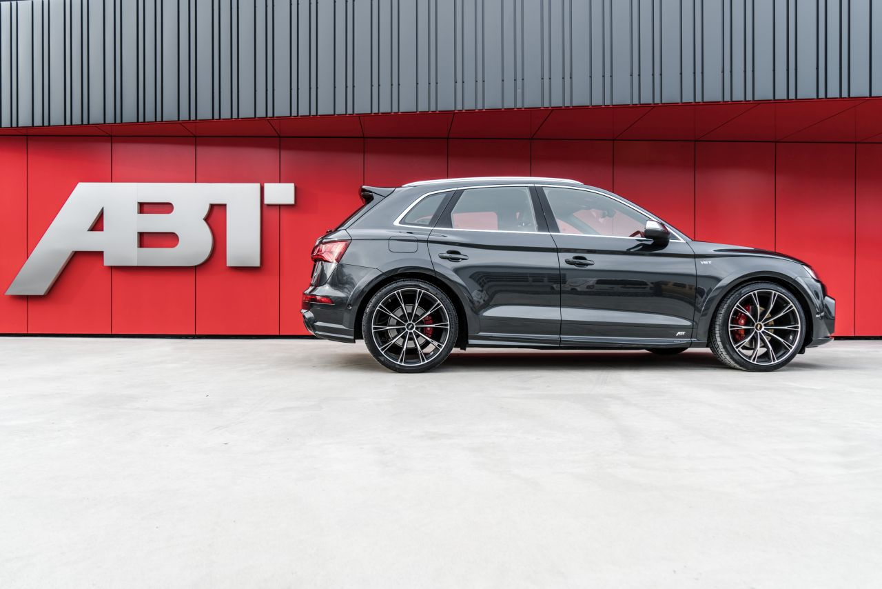 Audi SQ5 by ABT (20)