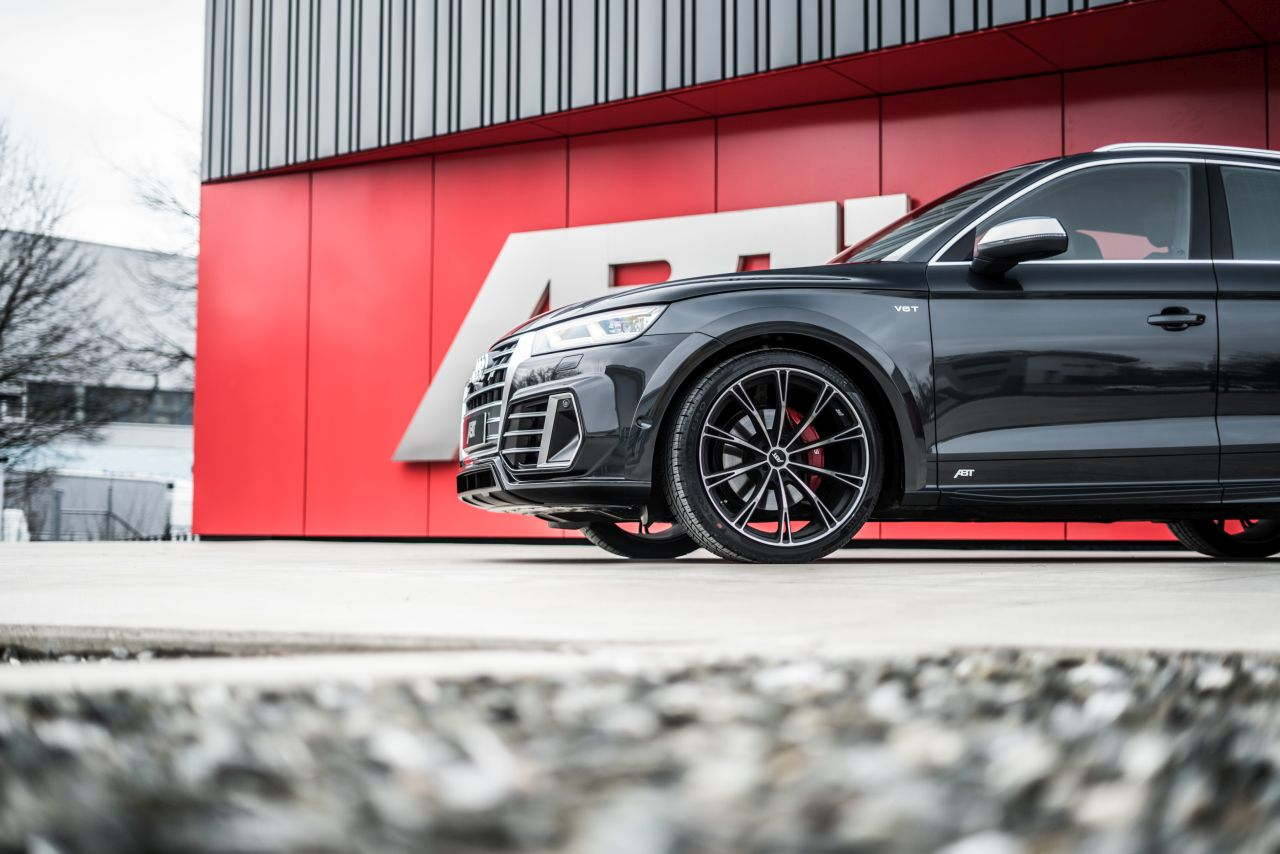 Audi SQ5 by ABT (22)